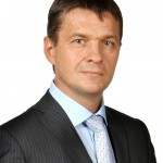 Олег Волчек