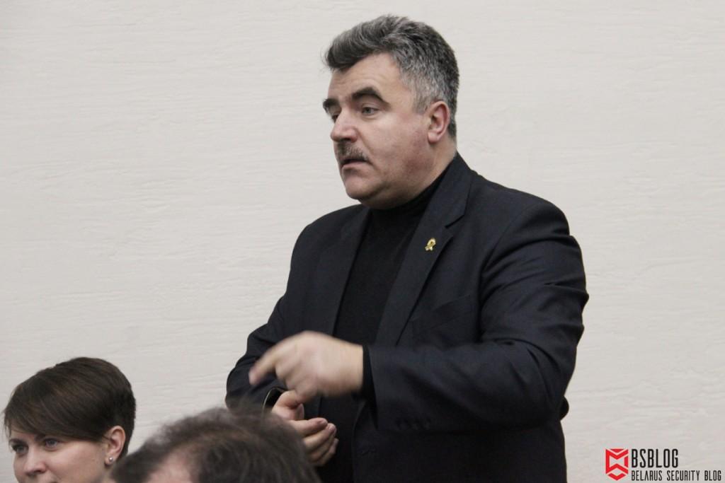 Леонид Спаткай