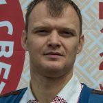 Олег Кравцов